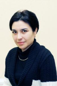 Даминова
