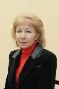 Загретдинова Лениза Мирзануровна