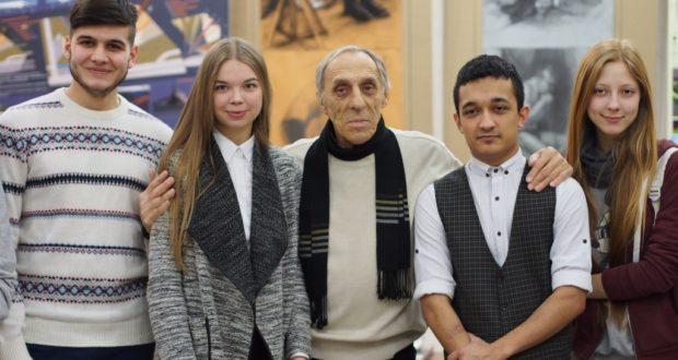 Выставка дизайнеров