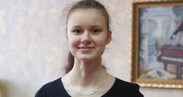 Интервью с победителем V Международного конкурса фортепианной подготовки имени В.С. Цветикова