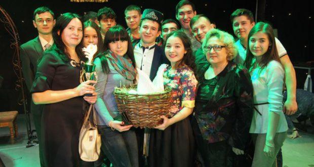 Финал регионального конкурса «Татар егете-2016»