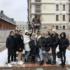 Впечатления студентов о поездке в Казань: мемориальный музей — квартира Н. Жиганова, опера Д. Верди «Риголетто»