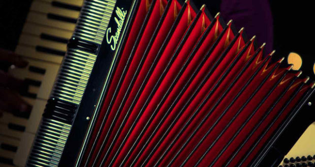 IV Открытый Межрегиональный конкурс молодых солистов-исполнителей на баяне/аккордеоне «Головокружительный аккордеон»