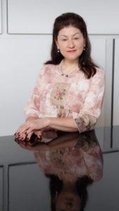 Мурзиева Гульнара Рагдевна