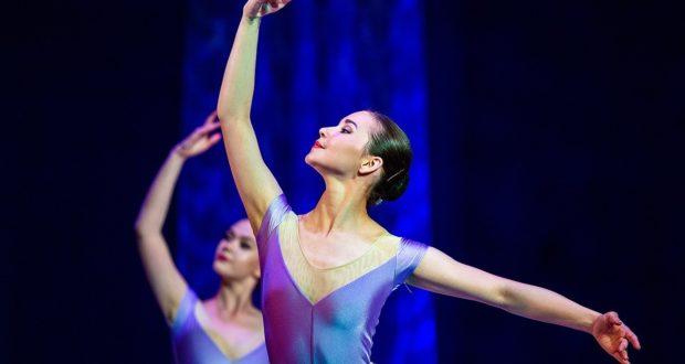 Отчетный концерт отделения «Искусство танца»