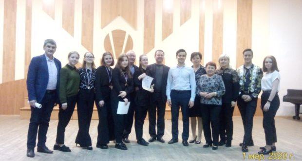 Результаты III Всероссийского конкурса молодых исполнителей на народных инструментах «Tutti.Folk»