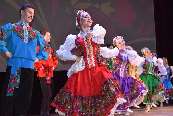 Концерт мастеров искусств Республики Татарстан